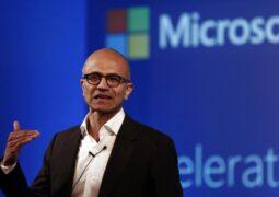 Microsoft CEO'su uzaktan çalışma sistemi hakkında konuştu