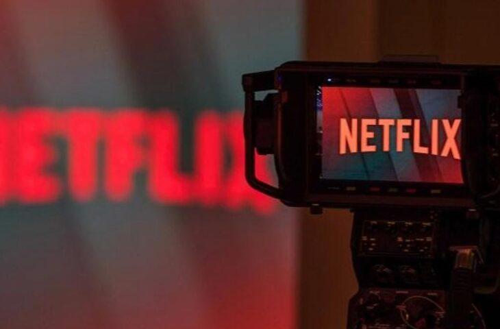 Netflix abonelik iptali
