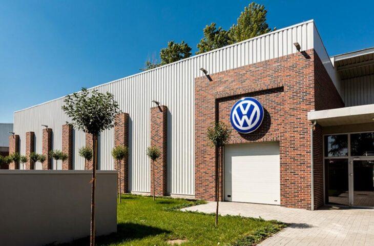 Volkswagen işten çıkarma