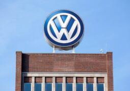 Volkswagen reklamı ırkçılık