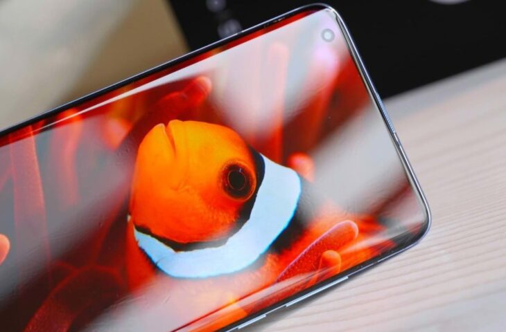 Xiaomi 2020 ilk çeyrek