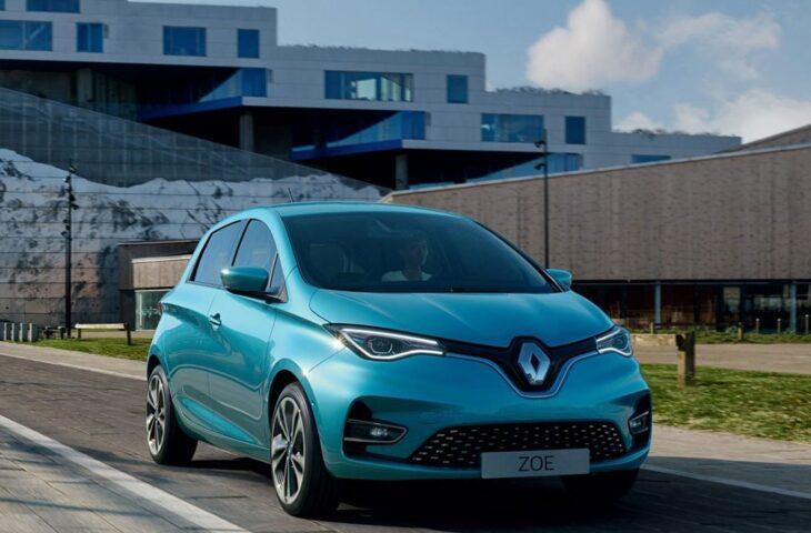 Almanya elektrikli araç