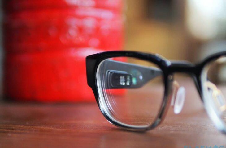 Apple akıllı gözlüğü