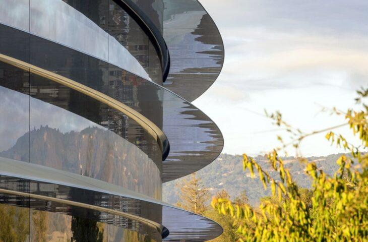 Apple Park açılış tarihi