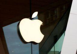 Apple Pay ve App Store