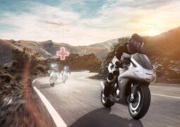 Bosch motosiklet
