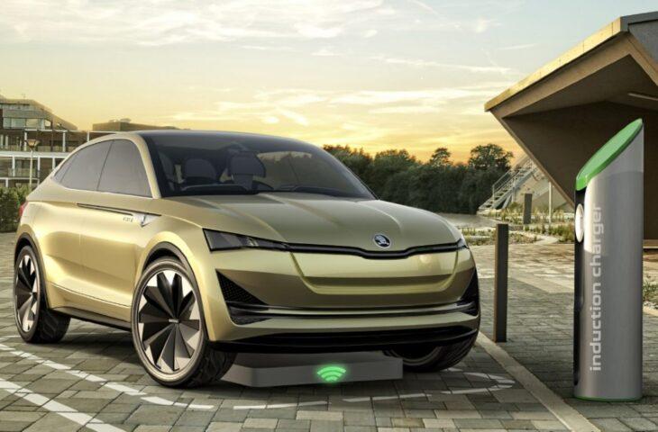 Elektrikli araç sayısı