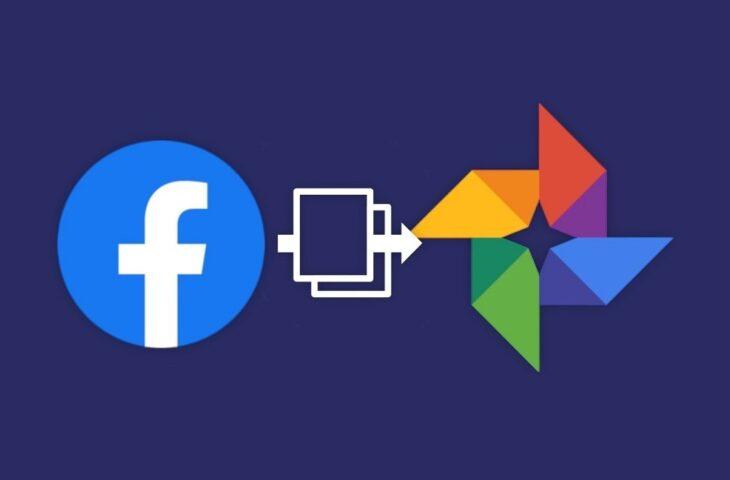 Facebook veri aktarımı