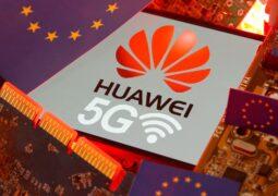 Huawei 5G patent başvurusu sayılarında lider oldu
