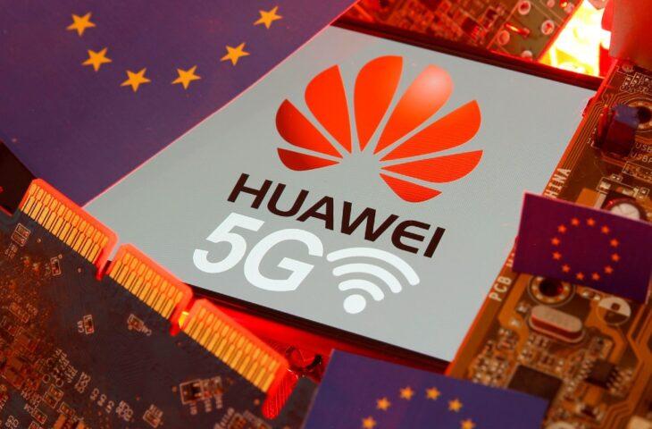 Huawei 5G patent