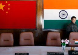 Hindistan ile Çin arasında gerginlik