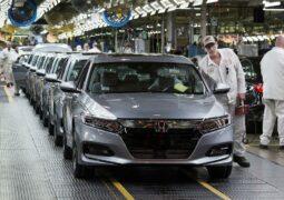 Honda siber saldırı