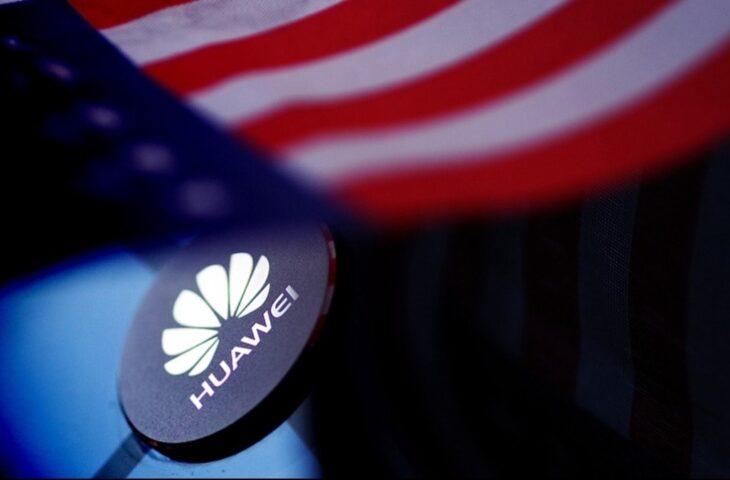 Huawei ile ABD gerginliği