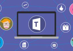 Microsoft Teams kişiselleştirme özelliklerine odaklanıyor