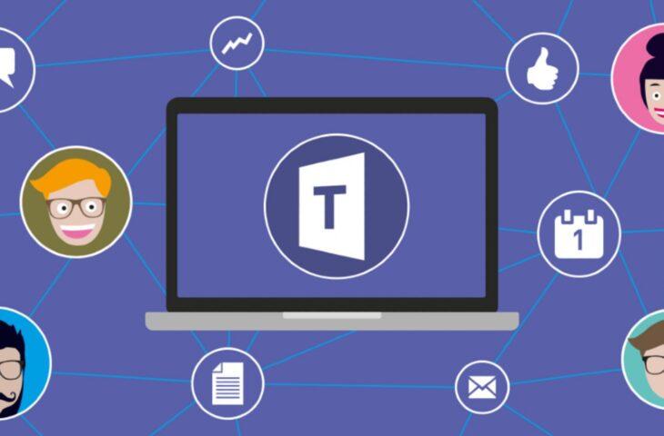 Microsoft Teams kişiselleştirme