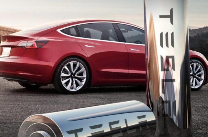 Tesla pil günü