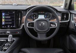 Volvo hız sınırı