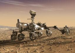 NASA yeni Mars görevini bir hafta erteledi