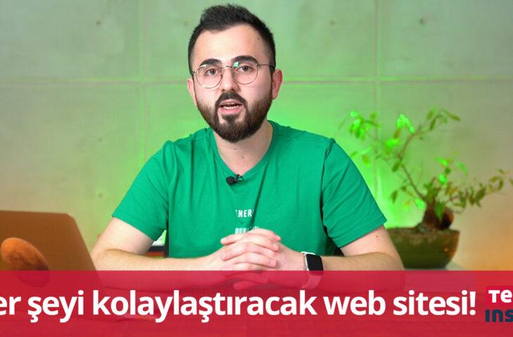 Hayatınızı kolaylaştıracak web sitesi Canva! - TechInside.Com