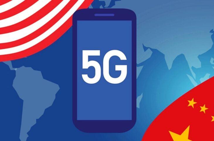 Temiz 5G ağları
