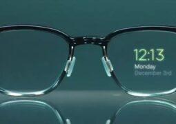 Akıllı gözlük şirketi North