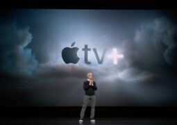 Apple dijital servisleri