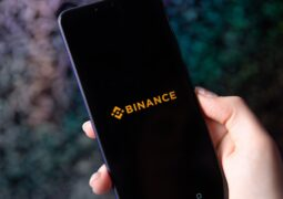 Binance Card test