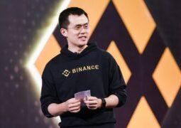 Zhao Bitcoin
