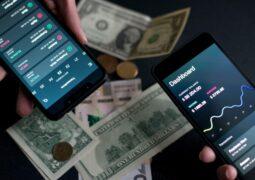 Çin finansal uygulamalar
