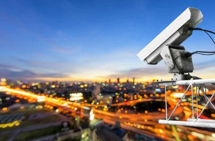 En çok güvenlik kamerası hangi şehirde