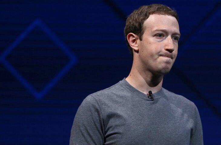 Facebook hatası