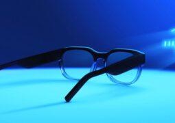 Google akıllı gözlük