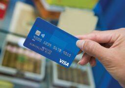 İlk 6 ayda 500 milyar TL kartlı ödeme yaptık