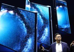 Japon firmalar Huawei