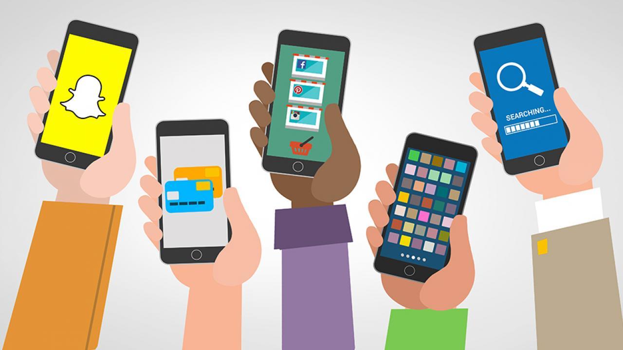 Mobil uygulama nasıl pazarlanır?