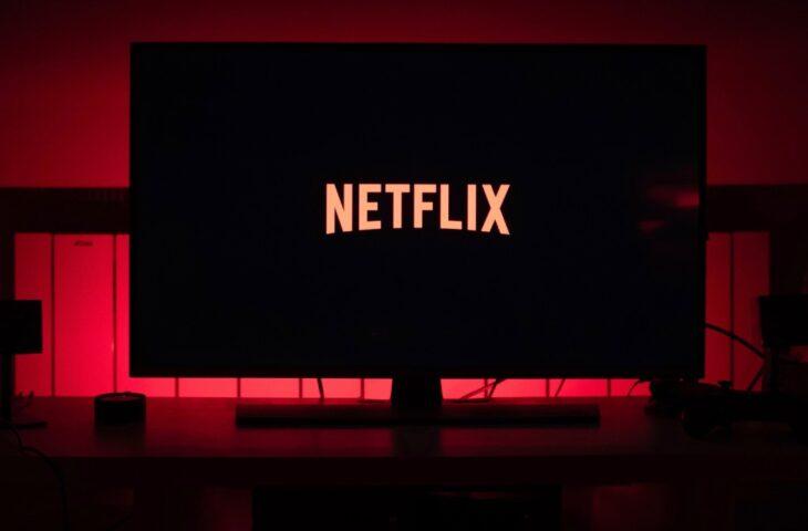 Netflix ikinci çeyrek