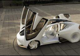 Toyota batarya sektöründe büyümeyi hedefliyor