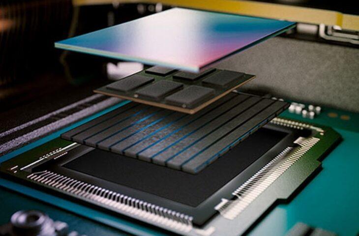 TSMC Sony sensör