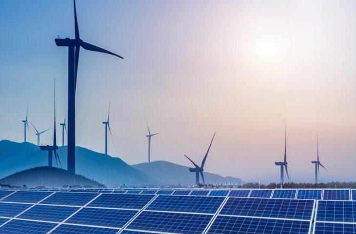 TSMC yenilenebilir enerji