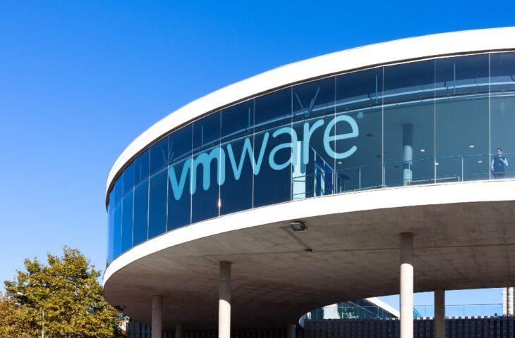 VMware şirketi