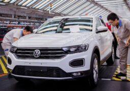 Volkswagen'in borcu birçok ülkeyi geride bıraktı