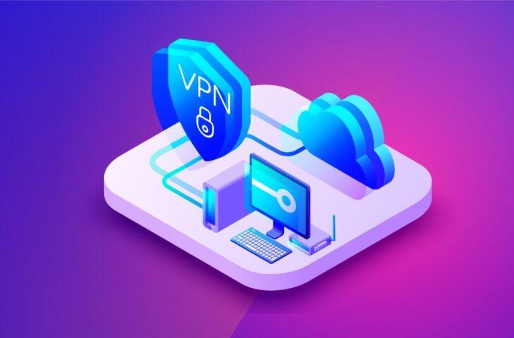 VPN kullanıcıları