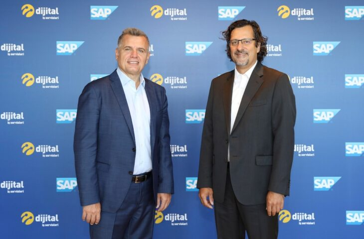 Turkcell ve SAP