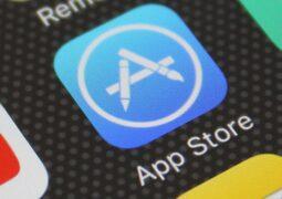 App Store komisyonları