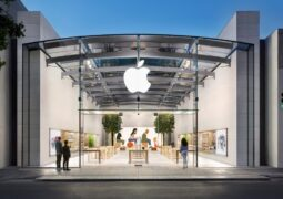 Apple Store kiraları