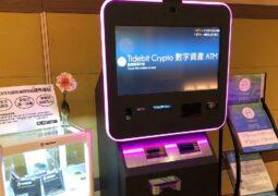 Bitcoin ATM hırsızları