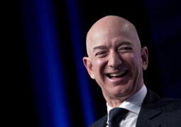 Jeff Bezos'ın serveti