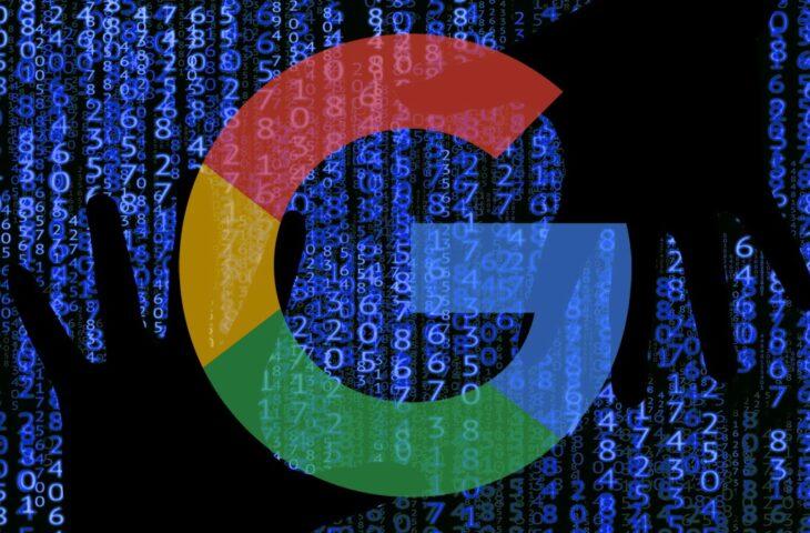 Google gizlilik ayarları