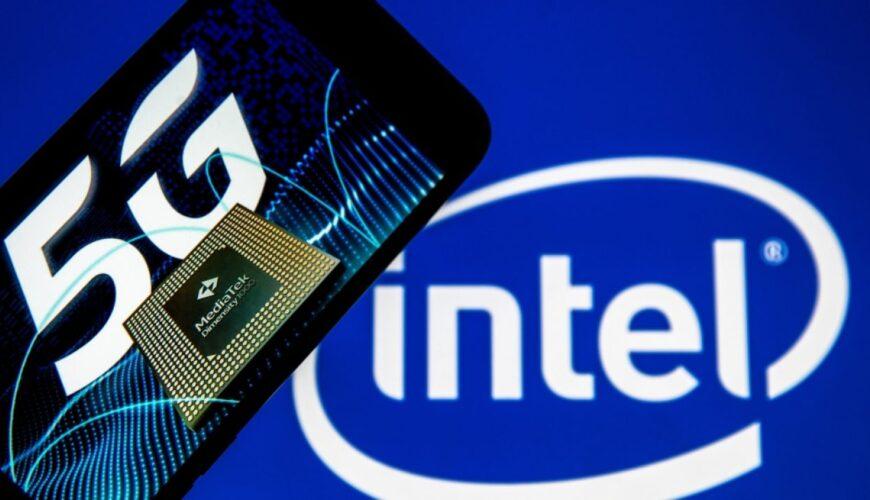 Intel bilgisayarlar