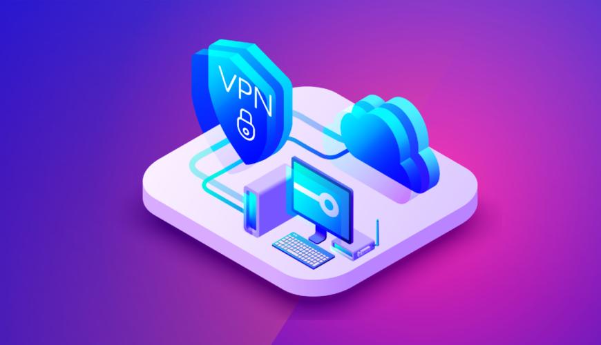kurumsal VPN sunucuları